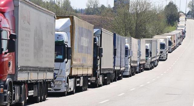 Gümüşhane'den 7 ayda 28 milyon dolarlık ihracat yapıldı