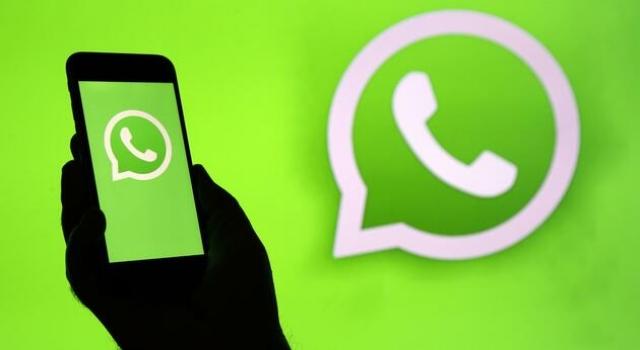 Facebook ile Verilerini Paylaşmayanlara WhatsApp Yok!