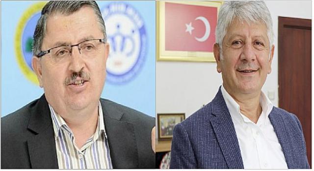 AK Parti A Takımına İki Gümüşhaneli