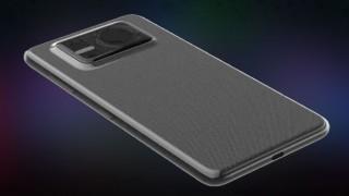 Huawei P50 Pro Tasarımı Ortaya Çıktı