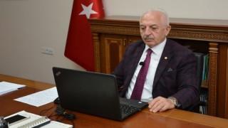 Başkan Akçay'dan 6 madde