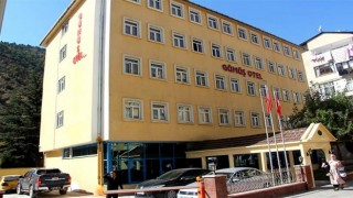Gümüş Otel 3'üncü Kez Satışa Çıkarıldı!